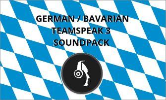 Bayern - Bavarian Speech