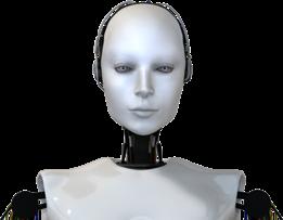 Robot woman Sound Pack