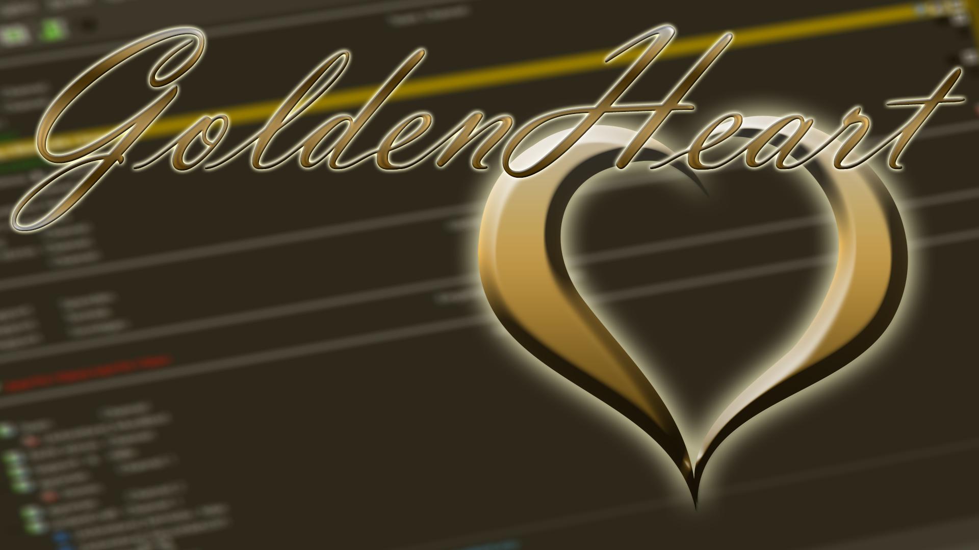 GoldenHeart Style