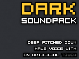 Dark (Soundpack)