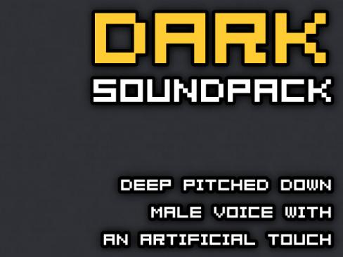 Dark (Soundpack)