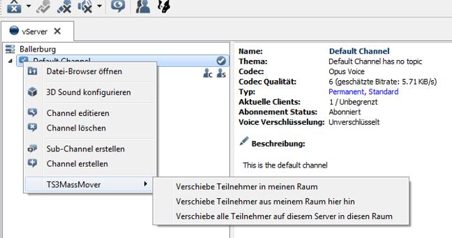 teamspeak 3 server download 64 bit linux