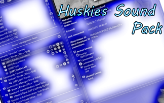 Huskies SoundPack