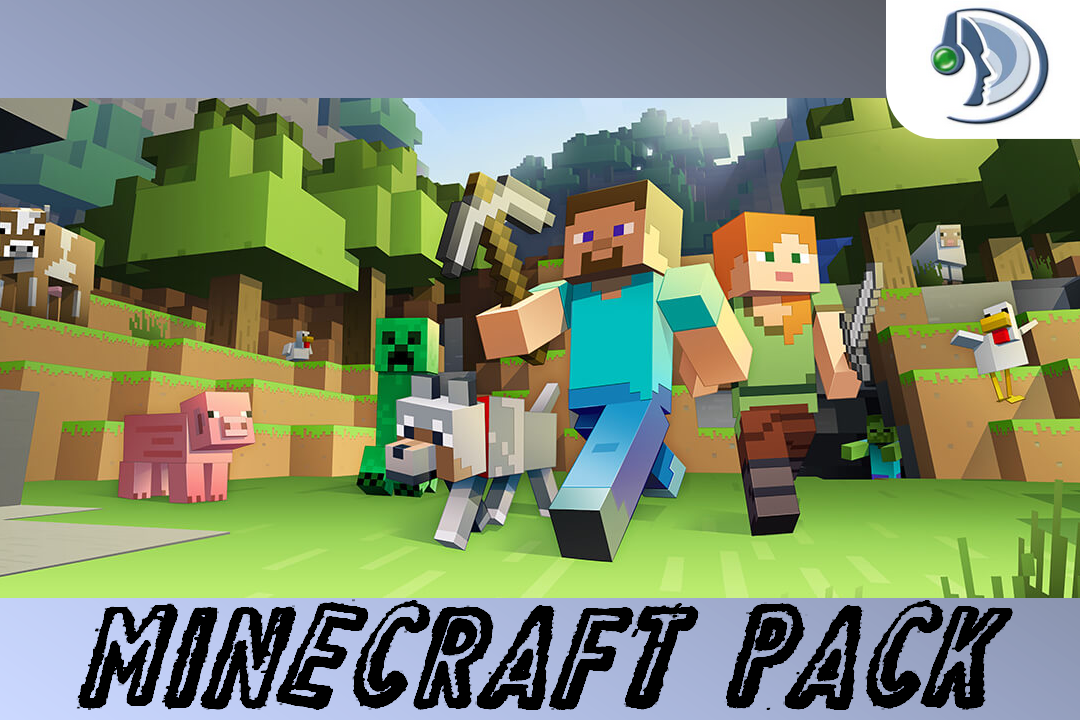 Minecraft Pack