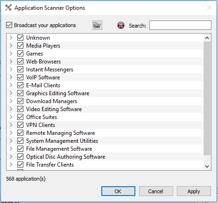 AppScanner