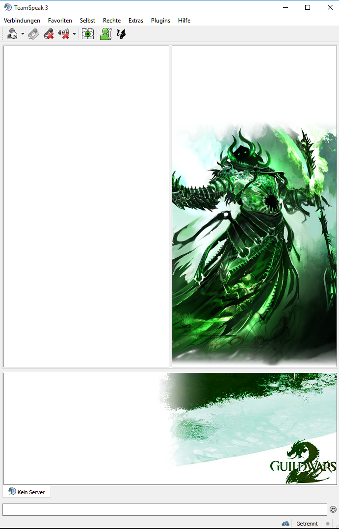 Guild Wars 2 Theme Pack