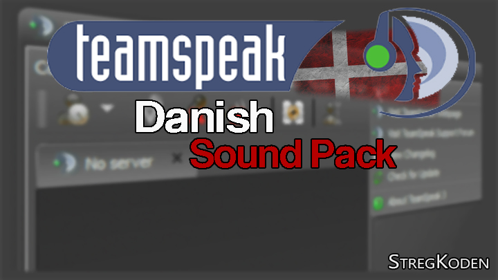 Danish SoundPack
